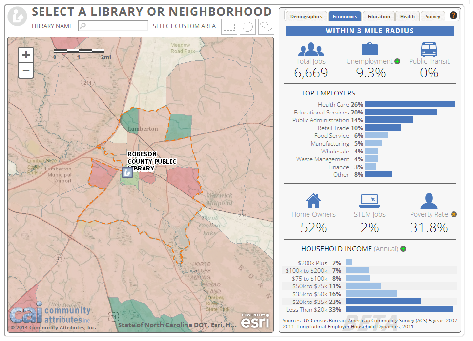 Now Live Online Digital Inclusion Interactive Mapping Tools - Digital maps online