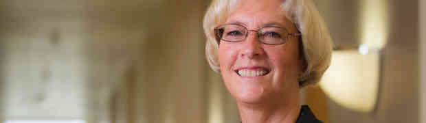 Wake Forest University Library Dean appointed Vice Provost