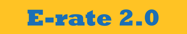 E-rate Modernization