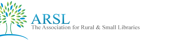 Scholarship Opportunity: 2015 Association for Rural and Small Libraries Conference