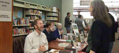 Programming Highlights: Read Local Book Fair at Fontana Regional Library