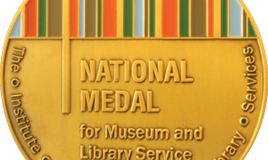 NCSU Libraries awarded 2016 National Medal for Museum and Library Service
