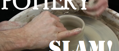 Innovative Programming: The Asheboro Library TeenZone Pottery Slam