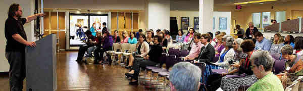 Final Call for the 2017 Joyner Library Paraprofessional Conference