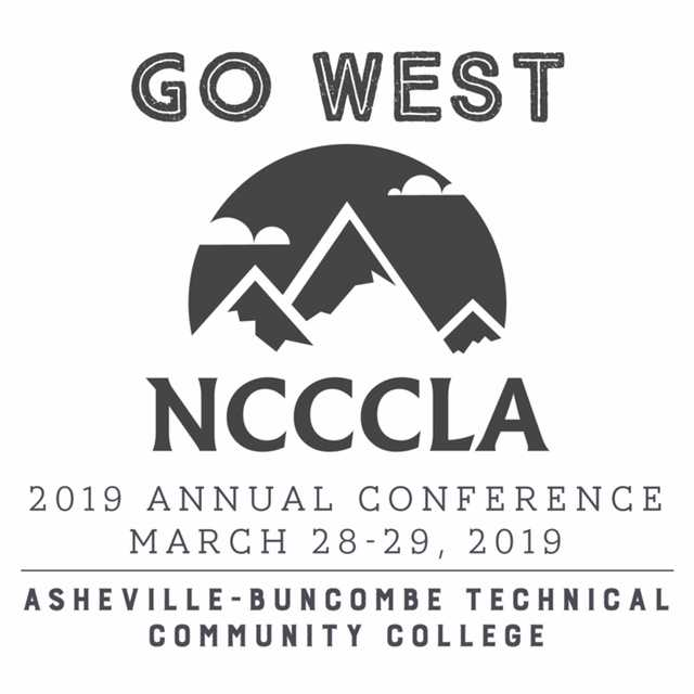 nc community college library association conference  march 28-29 2019